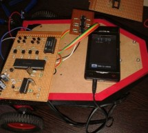 GSM Based Versatile Robotic Vehicle Using PIC Microcontroller