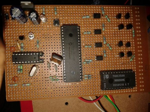 GSM Based Versatile Robotic Vehicle Using PIC Microcontroller