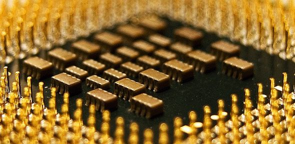 Quick-change materials break the silicon speed limit for computers