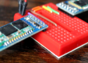 HC-05 Bluetooth module interfacing with PIC microcontroller projects