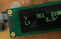 Nike+iPod reverse engineering (protocol too) using pic microcontroller