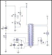 APPLICATION OF MICROCONTROLLER IN AUTO DETECT DOOR OPEN AND PAPER JAM ERROR using pic microcontoller