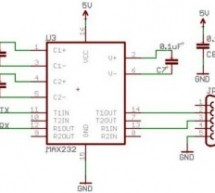 MICROCONTROLLER UART TUTORIAL using pic microcontoller