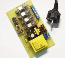 PIC Controlled Relay Driver using pic microcontoller