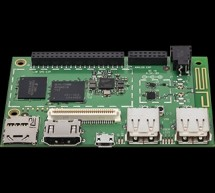 DragonBoard™ 410c – The Dragon Is Coming