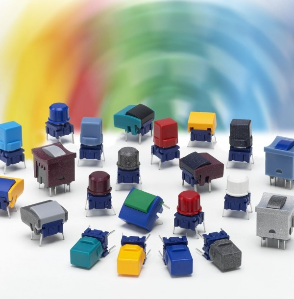 High-temperature versions of MEC switches now for the price of standard versions.
