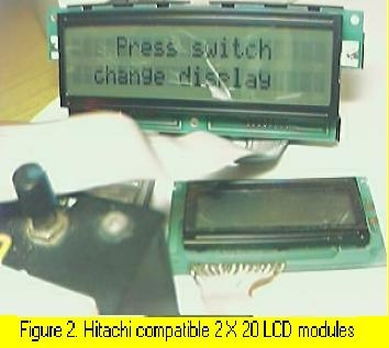 1. Serial interfacing LCD with Pic Microcontroller
