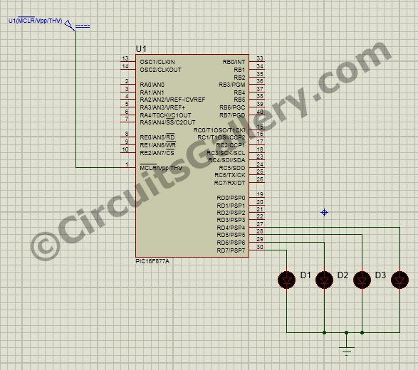 How to Simulate PIC Microcontroller in Proteus Design Suite 8