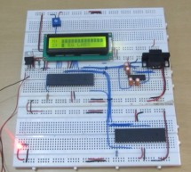 How to use PIC18F4550 as a SPI Slave Transmitter