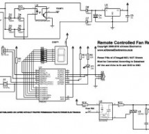 Temperature Measurement Projects - PIC Microcontroller