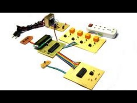 Search Results for Temperature Controlled Fan using 8051 Microcontroller ...