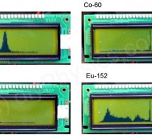 d.i.y. Handheld Multichannel Analyzer (MCA) based on 16F877 PIC Microcontroller and LCD