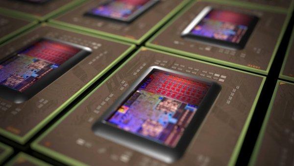 AMD unveils Carrizo its 6th generation x86 CPU + GPU
