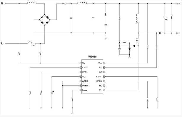 Dialog improves LED dimmer compatibility
