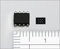 Fujitsu sampling 1Mbit FRAM in WL-CSP package