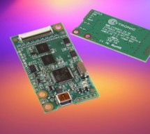 Zytronix launches ARM Cortex A4 touch controller