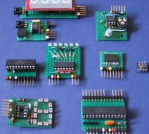 Picaxe Projects #1: Making Fast Printed Circuit Modules