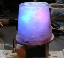 Trippy RGB Color Mixing NightLight