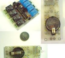 8 Channel IR Remote Control