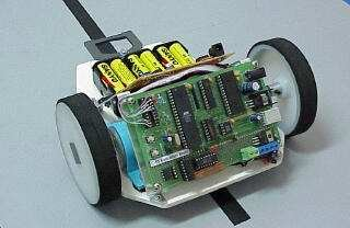 C-52EVB Robot Controller