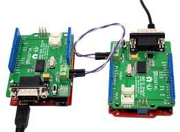 Connect CAN-SPI with PIC Controller