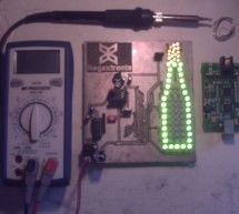 How to Create a Beer Bottle LED VU Meter