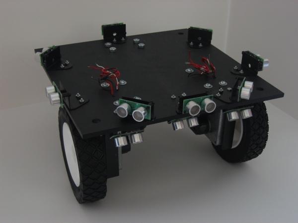 Open Automaton Project