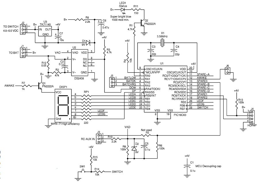diy  microcontroller