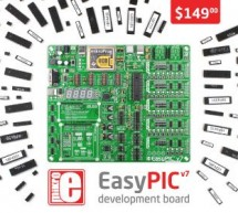 Embedded System for Automatic Washing Machine using Microchip PIC18F Series Microcontroller