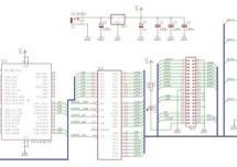 PIC microcontroller ATA library