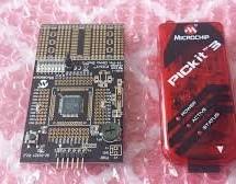PIC12F1840 + I2C 24FC1025 EEPROM