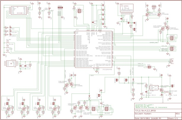 rev 4 2 2 schematic and pcb