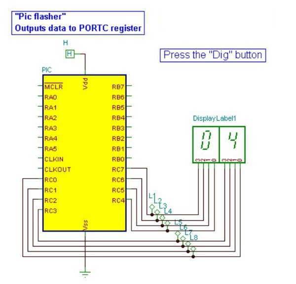 WEB-BASED CIRCUIT DESIGN & ANALYSIS schematic