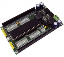 40 & 28 PIN PIC Development Board
