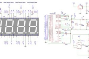 Circuit Diagram and Working Explanation