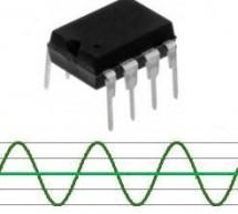Metal detector robot using pic microcontroller