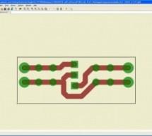 3Drag as a CNC milling machine: Creating G-Code via EAGLE software