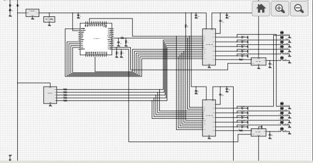 Basic Automotive Lighting Control with MCU