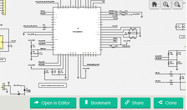 PIC32 microcontroller based Projects | PIC Microcontroller