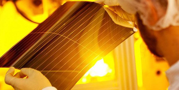Heliatek sets new Organic Photovoltaic world record efficiency of 13.2%