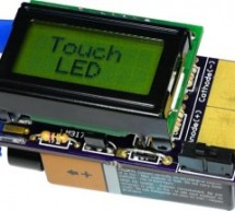 LED Test Tool with LCD Display