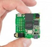 Six boards for rapid IoT development