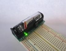 WiGPSFi – ESP8266 + GPS