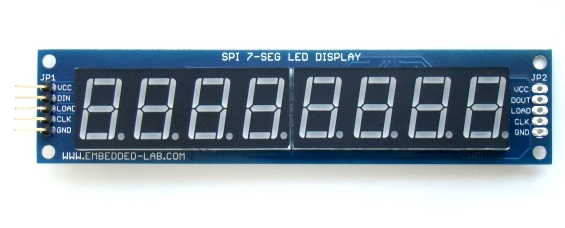 Buy SPI7SEGDISP8.56-1R from our Tindie Store