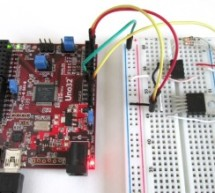 chipKIT Tutorial 6: Inter-Integrated Circuit (I2C) communication