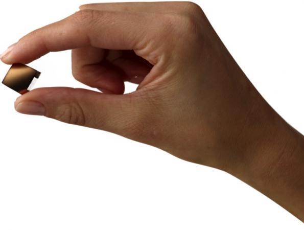 Flexible haptic actuators designed for wearable devices