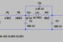 Making my 32kHz Crystal Oscillator Actually Oscillate
