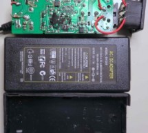 Teardown: 12V AC adapters – The Horror