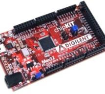 What is Chipkit Development Board?