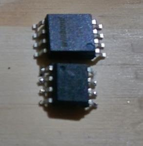 32Mb ESP01 and Sonoff